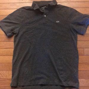 Vineyard Vines Men's Polo Shirt, Size M